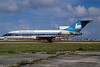 Interstate Airlines-IA (3rd) Boeing 727-22C N725PL (msn 19191) MIA (Bruce Drum). Image: 103061.