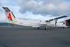 Island Air (Hawaii) Bombardier DHC-8-402 (Q400) N681WP (msn 4543) HNL (Ivan K. Nishimura). Image: 936494.