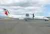 Island Air (Hawaii) Bombardier DHC-8-402 (Q400) N682WP (msn 4546) HNL (Ivan K. Nishimura). Image: 939613.