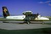 Island Air (Hawaii) de Havilland Canada DHC-6-300 Twin Otter N712PV (msn 696) HNL (Bruce Drum). Image: 102658.