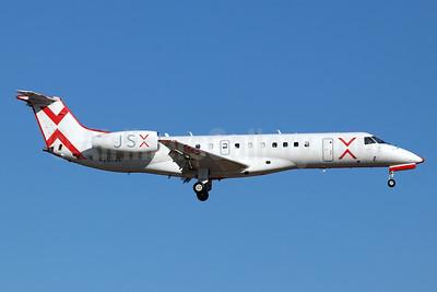 JSX (JetSuiteX) Embraer ERJ 135LR (EMB-135LR) N257JX (msn 145314) SNA (Michael B. Ing). Image: 949059.
