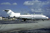 Jet East International Airlines Boeing 727-155C N3254D (msn 19618) MIA (Christian Volpati Collection). Image: 937377.