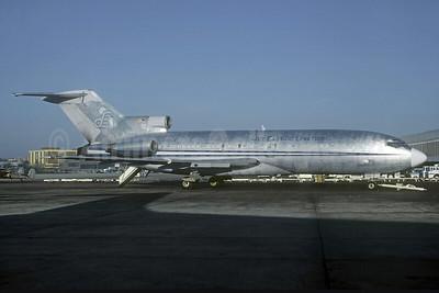 Jet East International Airlines Boeing 727-30C N725JE (msn 19793) ORD (Ron Kluk). Image: 937379.