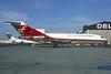 Jet East International Airlines Boeing 727-29 N711GN (msn 19401) (Golden Nugget colors) ATL (Ron Kluk). Image: 937378.