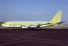 Jet Set Travel Club Boeing 720-022 N7225U (msn 18078) LGB (Perry Hoppe). Image: 911726.