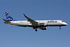 JetBlue Airways Embraer ERJ 190-100 IGW N339JB (msn 19000490) (Barcode) DCA (Brian McDonough). Image: 908157.
