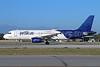 JetBlue Airways Airbus A320-232 N709JB (msn 3488) (Binary Code) LGB (Michael B. Ing). Image: 929163.
