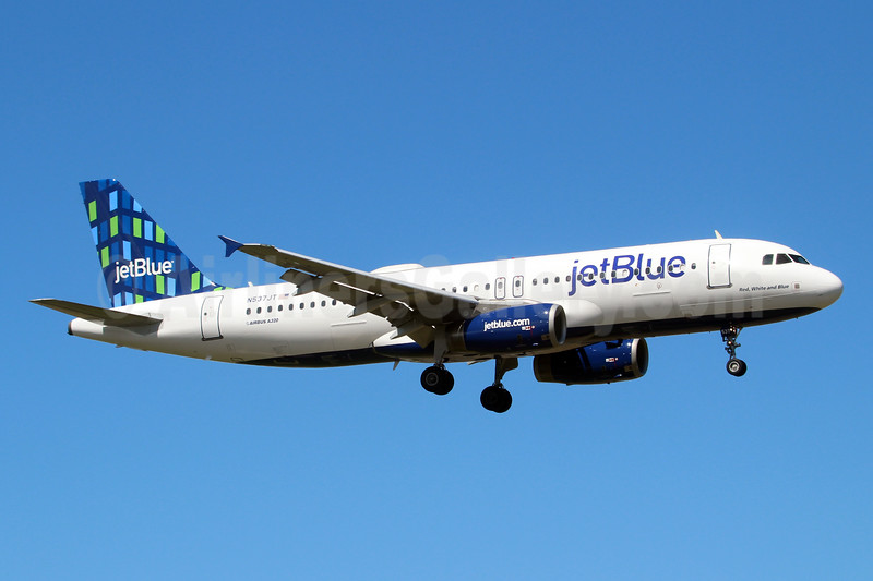 Airline Color Scheme - Introduced 2017 (Highrise)