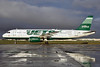 JetBlue Airways Airbus A320-232 N746JB (msn 3622) (New York Jets) LGB (Stephen Tornblom). Image: 906111.
