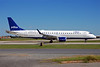 JetBlue Airways Embraer ERJ 190-100 IGW N298JB (msn 19000249) (Dots) CLT (Bruce Drum). Image: 101688.