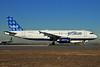 JetBlue Airways Airbus A320-232 N587JB (msn 2177) (Building Blocks) JFK (Ken Petersen). Image: 907101.
