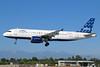 JetBlue Airways Airbus A320-232 N559JB (msn 1917) (Bubbles) LGB (Michael B. Ing). Image: 928763.