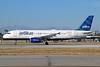 JetBlue Airways Airbus A320-232 N558JB (msn 1915) (Tartan) LGB (Michael B. Ing). Image: 933226.