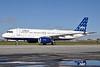 JetBlue Airways Airbus A320-232 N709JB (msn 3488) (Bubbles) LGB (Stephen Tornblom). Image: 906112.