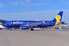 "JetBlue Airways honors veterans with ""Vets in Blue"" logo jet"