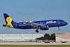 JetBlue Airways Airbus A320-232 N775JB (msn 3800) (JetBlue Honors Our Veterans - Vets in Blue) FLL (Jay Selman). Image: 402719.
