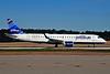 JetBlue Airways Embraer ERJ 190-100 IGW N334JB (msn 19000446) (Barcode) RDU (Ken Petersen). Image: 928761.