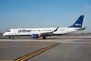 JetBlue Airways Embraer ERJ 190-100 IGW N274JB (msn 19000082) (Tartan) JFK (Fred Freketic). Image: 930231.