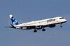 JetBlue Airways Embraer ERJ 190-100 IGW N267JB (msn 19000065) (Blueberries) DCA (Brian McDonough). Image: 922812.