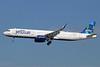 JetBlue Airways Airbus A321-231 WL N935JB (msn 6185) (Prism) LAX (Michael B. Ing). Image: 926164.