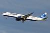 JetBlue Airways Embraer ERJ 190-100 IGW N318JB (msn 19000364) (Blueberries) CLT (Jay Selman). Image: 402350.