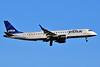 JetBlue Airways Embraer ERJ 190-100 IGW N279JB (msn 19000090) (Tartan) JFK (Ken Petersen). Image: 925305.