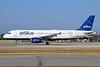 JetBlue Airways Airbus A320-232 N509JB (msn 1270) (Tartan) LGB (Michael B. Ing). Image: 928754.