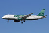JetBlue Airways Airbus A320-232 N746JB (msn 3622) (New York Jets) LAX (Michael B. Ing). Image: 910024.
