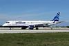JetBlue Airways Embraer ERJ 190-100 IGW N329JB (msn 19000433) (Barcode) FLL (Brian McDonough). Image: 908032.
