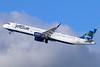 JetBlue Airways Airbus A321-231 WL N935JB (msn 6185) (Prism) LAX (Michael B. Ing). Image: 938859.