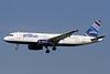 JetBlue Airways Airbus A320-232 N537JT (msn 1785) (Barcode) DCA (Brian McDonough). Image: 912206.