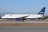 JetBlue Airways Airbus A320-232 N552JB (msn 1861) (Windowpane) LGB (Michael B. Ing). Image: 921154.