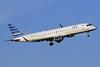 JetBlue Airways Embraer ERJ 190-100 IGW N306JB (msn 19000272) (Harlequin) DCA (Brian McDonough). Image: 913428.
