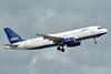 JetBlue Airways Airbus A320-232 N547JB (msn 3811) (Windowpane) FLL (Jay Selman). Image: 402864.