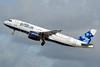 JetBlue Airways Airbus A320-232 N561JB (msn 1927) (Blueberries) FLL (Jay Selman). Image: 402758.