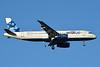 JetBlue Airways Airbus A320-232 N568JB (msn 2063) (Blueberries) JFK (Jay Selman). Image: 402459.