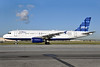 Airline Color Scheme - Introduced 2004 (Plaid)