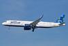 JetBlue Airways Airbus A321-231 WL N945JT (msn 6390) (Prism) LAX (Michael B. Ing). Image: 926167.