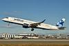 JetBlue Airways Embraer ERJ 190-100 IGW N323JB (msn 19000384) (Blueberries) JFK (Fred Freketic). Image: 963373.
