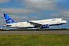 JetBlue Airways Airbus A320-232 N763JB (msn 3707) (Mosaic) JFK (Ken Petersen). Image: 903143.