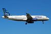 JetBlue Airways introduces a new tail design (High Rise)