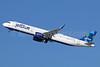 JetBlue Airways Airbus A321-231 WL N943JT (msn 6326) (Prism) LAX (Michael B. Ing). Image: 936366.