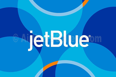 1. jetBlue Airways logo