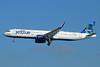 JetBlue Airways Airbus A321-231 WL N937JB (msn 6245) (Prism) LAX (Michael B. Ing). Image: 926165.