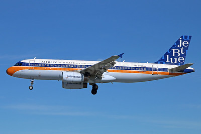 """JetBlue's 2016 """"What's Old is Blue Again"""""""