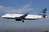 JetBlue Airways Airbus A320-232 N712JB (msn 3517) (Bubbles) LGB (Michael B. Ing). Image: 908074.