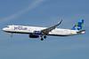 JetBlue's 200th aircraft