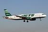 JetBlue Airways Airbus A320-232 N746JB (msn 3622) (New York Jets) FLL (Brian McDonough). Image: 927640.