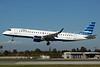 JetBlue Airways Embraer ERJ 190-100 IGW N273JB (msn 19000073) (Harlequin) LGB (Michael B. Ing). Image: 912208.