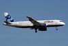 JetBlue Airways Airbus A320-232 N562JB (msn 1948) (Blueberries) JFK (Jay Selman). Image: 402219.